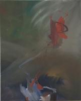 Öl auf Leinwand | 100 x 80 cm